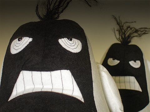 Monster-Plush-Closeup