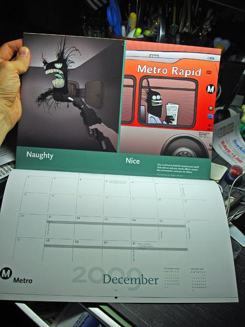 Metro-december