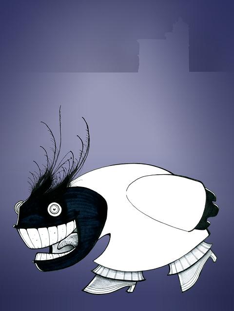 JWT-Monster