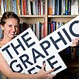 THE GRAPHIC EYE Launch Party