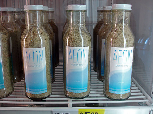 AEON™ BOTTLED TIME