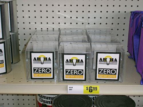 AH-HA™ ZERO