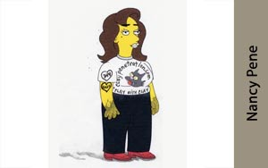 Nancytallestmonstersimpsons