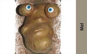 Potatoehead