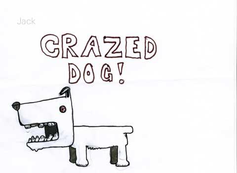 Jackcrazeddog