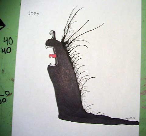 Joeyosm